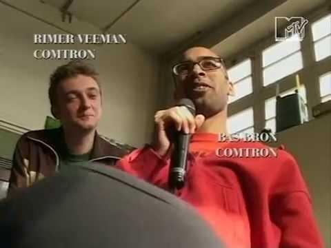 MTV This is our Music - Comtron, Legowelt, Alden Tyrell, Clone, Viewlexx recordings