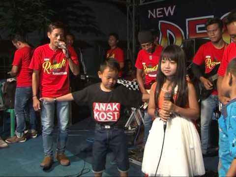 GITA CINTA Bagong & Nina Angraeni Remata cah teamlo punya