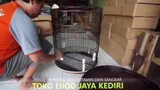 Profil Bisnis Ronggolawe - Toko Ebod Jaya Kediri