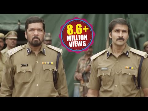 Indian System and Currency Issue Dialogues in Prathinidhi Movie