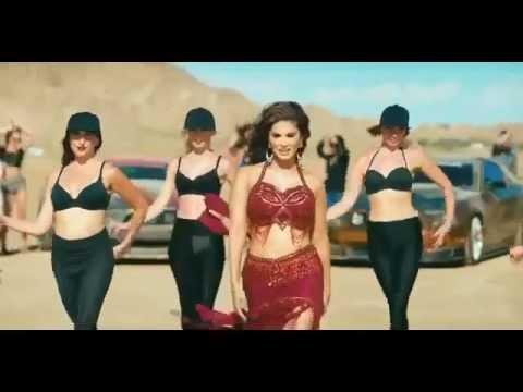 Xxx Mp4 Mahek Leone Ki NEW Sunny Leone Commercial Song Ft Kanika Kapoor 3gp Sex