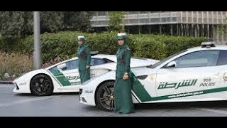 Dubai Police Super Film HD  فيلم شرطة دبي