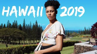 Hawaii Vacation l Oh Yea...My Mom Got Married Too l Travel Vlog l Part 1