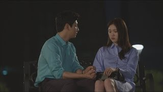 [Flower of the Queen] 여왕의 꽃 - Yoon Park wanted to meet again with leesunggyung 20150830