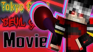 Minecraft: Tokyo Ghoul Role Play - Movie 1