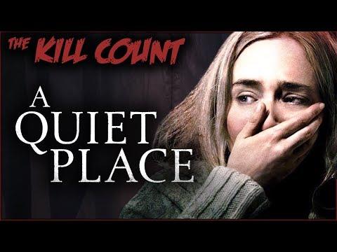 Xxx Mp4 A Quiet Place 2018 KILL COUNT 3gp Sex