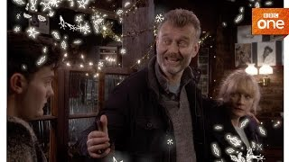 Christmas family disasters AKA traditions - Outnumbered Christmas Special 2016 - BBC One