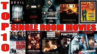 Dhayam Movie Concept Is New To Tamil Industry But Old In English Movies - List Of Single Room Movies