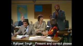 مسلسل فكاهي في تعليم اللغة الانجليزية الحلقة الثانية