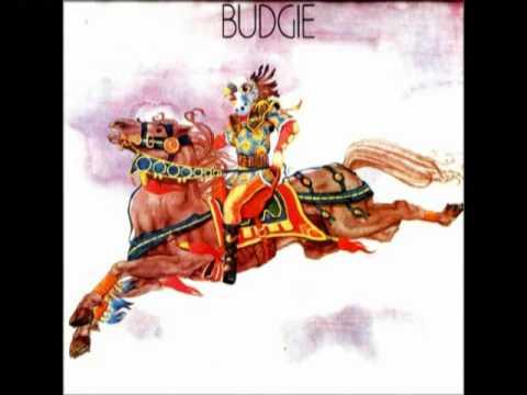 Budgie - 01 - Guts