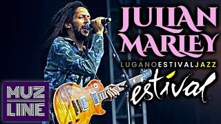 Julian Marley & The Uprising Band - Estival Jazz Lugano 2016 || HD || Full Concert