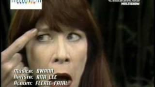 RITA LEE BWANA 1987 ( Video Original )
