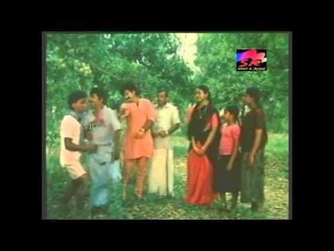 Melam Kotu Thali Kattu │Full Tamil Movie 1988│RamaRajan | Saranya | Pandiyan | HD
