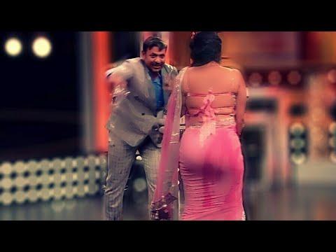 Xxx Mp4 Shubha Ponja New Saree Hot Video Showing Ass Hot Dance 3gp Sex