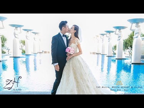 Xxx Mp4 Actor Ken Chu Of F4 Meteor Garden And Actress Wife Han Wen Wen Tied Their Knot At Mulia Bali 3gp Sex