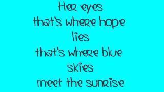 Her Eyes- Pat Monahan {Lyrics}(: