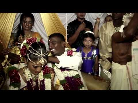 devika weds mogan wedding highligths