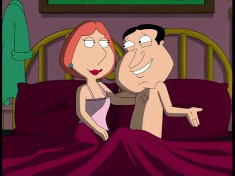 Xxx Mp4 Family Guy Quagmire And Lois In Bed 3gp Sex