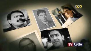 مستند کامل داستان یک پایان - پنجاه سال تاریخ سازمان مجاهدین خلق