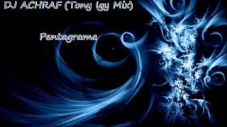 Pentagrama- Tony Igy