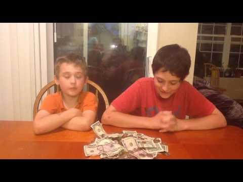 Make money like the Mo Money Brothers!
