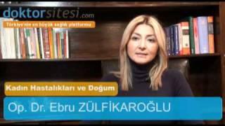 Kürtaj Ankara, Kürtaj Fiyatları 2015, Op. Dr. Ebru Zülfikaroğlu