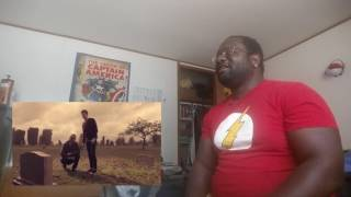 The Flash S02E21: The Runaway Dinosaur REACTION!!