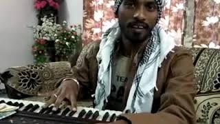 Karan sahota Tasveer bna ke(originally sung by sajjad Ali ji)