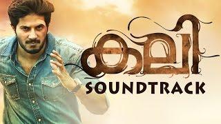 Kali Sound Tracks || Jukebox OST || Dulquer Salmaan || Gopi Sundar || Sai Pallavi