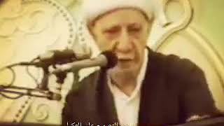 من وصايا الإمام الصادق عليه السَّلام الى رب الأسره   ثلاثة وصايا    الشيخ المرحوم #أحمد الوائلي #وائ