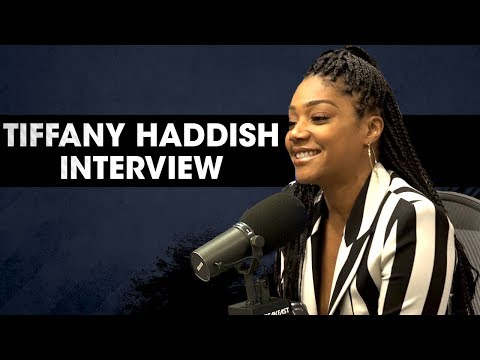 Download Tiffany Haddish On Dealing With Bullies, Fame, Her New Book + More
