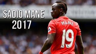 Sadio Mane - Best Goals & Skills - Liverpool FC - 2017