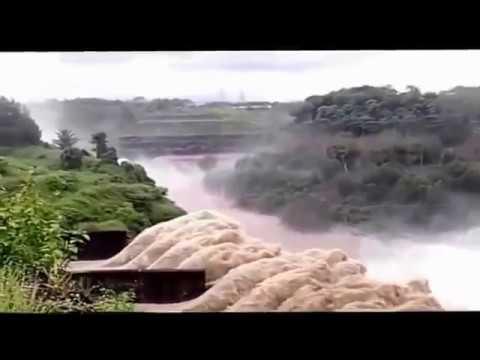 5 Bencana di Wonosobo - Banjarnegara yang terekam Video di akhir tahun 2014