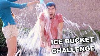 ICE BUCKET CHALLENGE | Hola Soy German