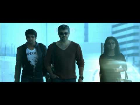 Xxx Mp4 Arrambam Thala Ajith 53rd Valai Teaser Vishnuvardhan Nayanthara Official Trailer Aarambam 3gp Sex