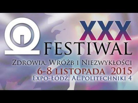 Festiwal Zdrowia i Niezwykłosci po raz XXX w Łodzi NAGRODY