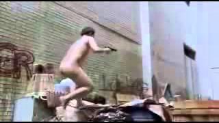 Bodyguard Funny Scene (Thai Movie)