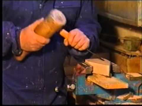 artesanos de la madera de Santa Cruz de Campezo
