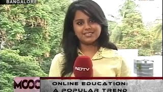 NDTV Coverage of Edureka Customers | Edureka Reviews | The evolving world of online education