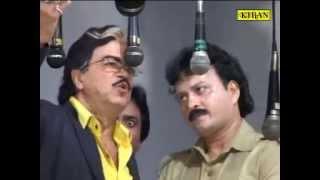 Bangla Natok | Ostader Maar Sesh Raate Vol I | Jatra 2014