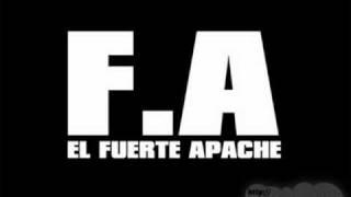 F.A - Mi Fuego, Mi Sol