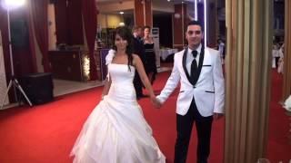 Видеозаснемане Пловдив Сватби