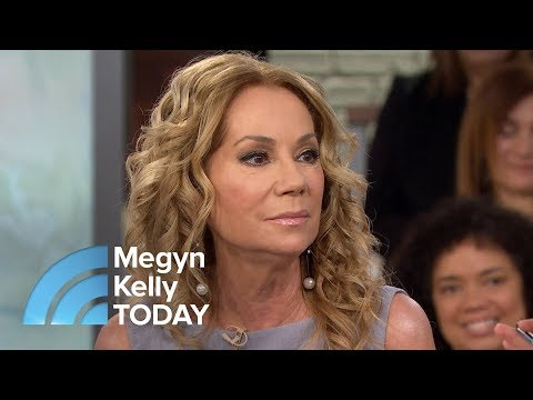 Kathie Lee Gifford Reacts To Death Of Prominent Pastor Billy Graham   Megyn Kelly TODAY