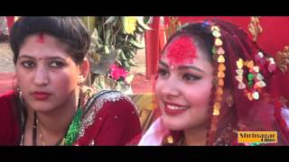 Basanta weds Sabita  highlight.by shrinagar films
