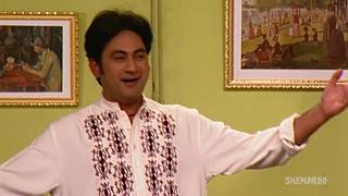 Father Mara Godfather | Superhit Gujarati Full Natak 2016 | Kamlesh Oza, Amit Divetia , Dimple Shah