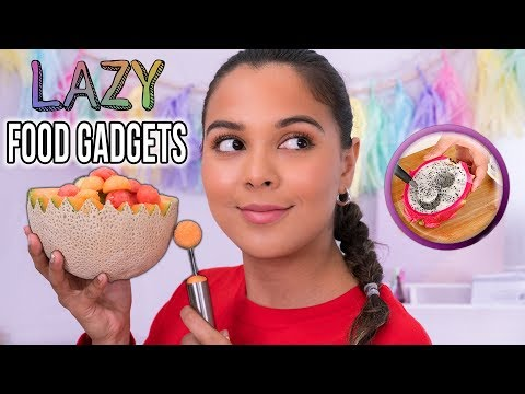 DIY Lazy Food Gadgets EVERY Person Should Know