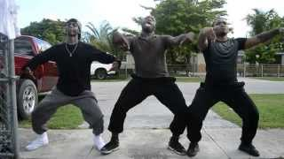 """When Dudes Hear That """"You Got Served"""" Song"""