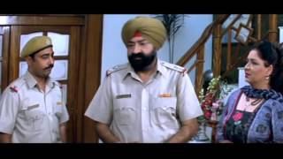 Best Punjabi Comedy Scenes | Jaspal Bhatti | Chakk De Phatte | New Punjabi Movie | Funny Clips