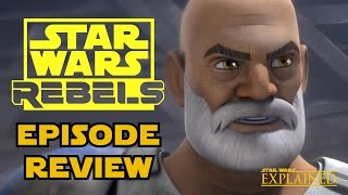 Star Wars Rebels Season 3: The Last Battle Episode Review - Star Wars Explained