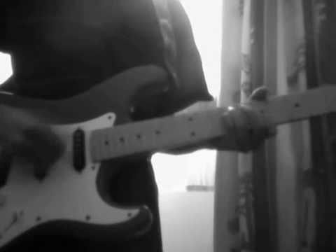 Mamo mwin va allé guitare cover
